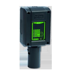 Analogue Gas Detector
